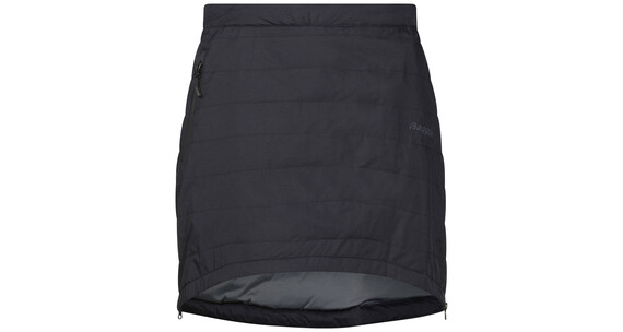 Bergans Maribu Insulated Skirt Lady Black